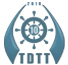 X. TÜRK DENİZ TİCARETİ TARİHİ SEMPOZYUMU Logo